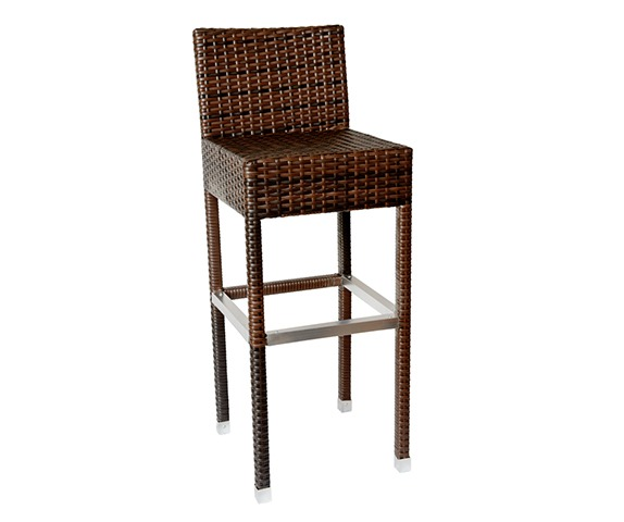 Cincinnati Grilling System - Accessories Bar Stool