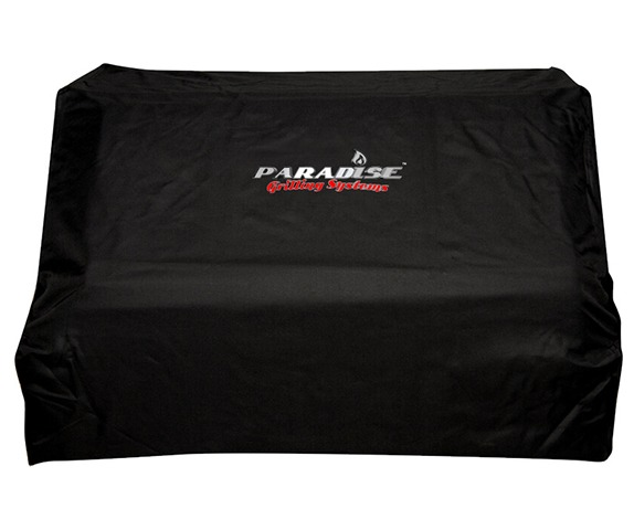 Cincinnati Grilling System - Fitted Grill Cover With Logo