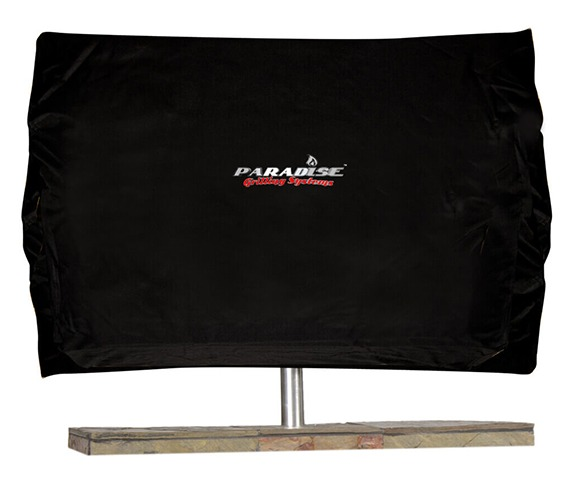 Cincinnati Grilling System - TV Cover