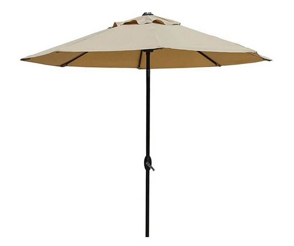 Cincinnati Grilling System - Accessories Umbrella
